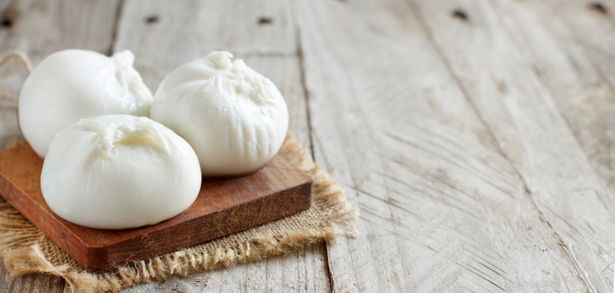 why you need to use burrata this summer