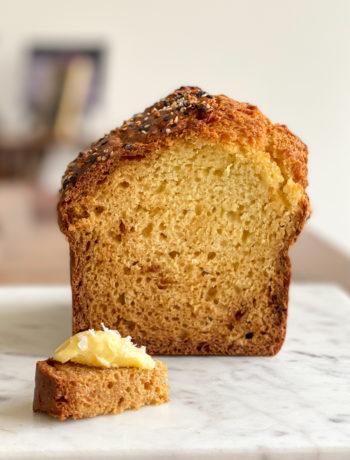 easy no yeast homemade bread